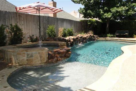 Small Built In Pools | built in pools small yard joy studio design gallery