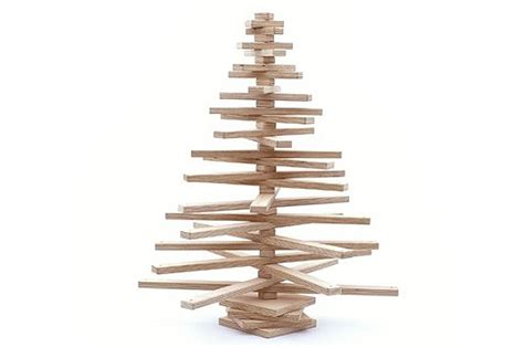 best faux eco friendly christmas tree 14 faux trees to green your holidays inhabitat green design innovation