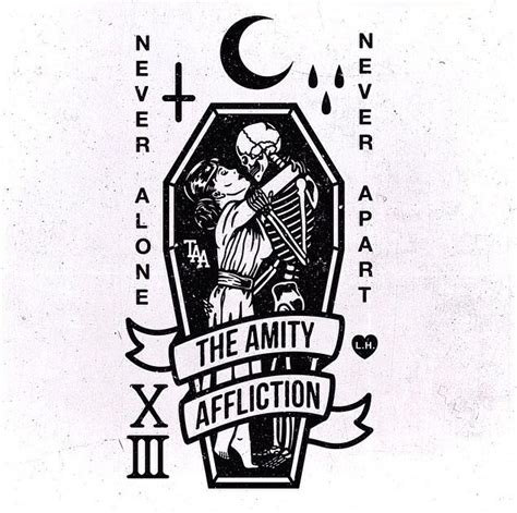 the amity affliction tattoos pin by hector arceo on the amity affliction