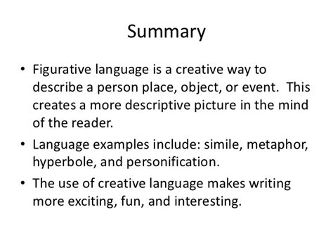 Personification Essay Exles by Simile And Metaphor Exles For High School Metaphorwhat Is A Metaphor Exles Definition