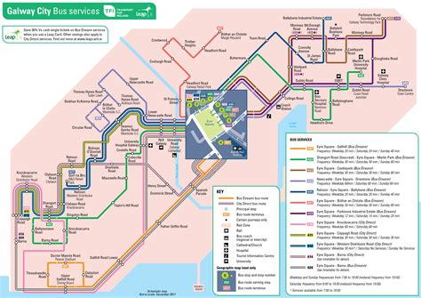 printable route planner ireland transport for ireland maps of public transport services