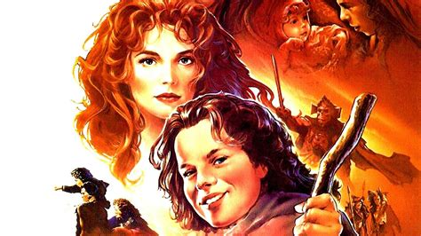 willow    development confirmed ron howard heres   revealed comic books