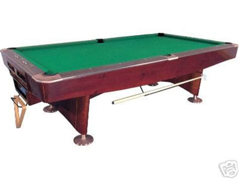 Olio Pool Table by Olio Professional 9ft Pool Table For Sale From Kuala