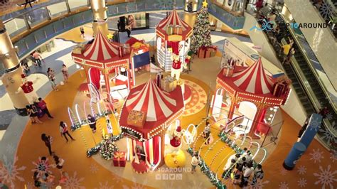 In The Decorations by Top 10 Shopping Mall Decoration In Kl