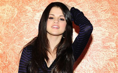 Home Interior Christmas Decorations cute selena gomez high quality wallpapers wallpaper