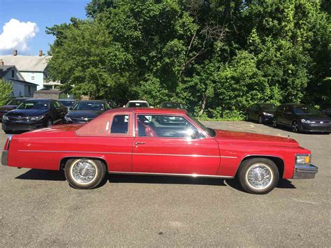 cadillac coupe for sale 1977 cadillac coupe for sale classiccars
