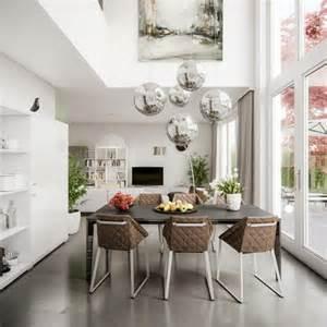 modern home decoration trends and ideas d 233 co salon tendance 26 belles propositions
