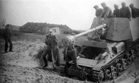 panzerjã ger on the battlefield world war two photobook series books marder i panzerjager lorraine fahrgestell world war photos