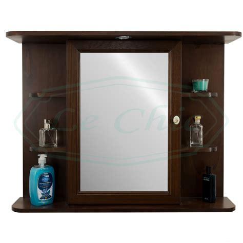 specchiera bagno con ante specchiera bagno arte povera con anta contenitore legno