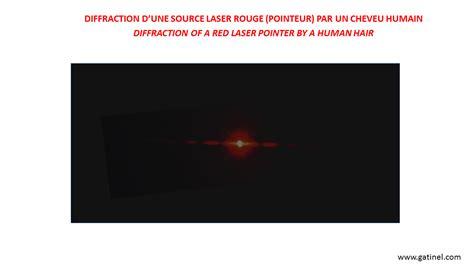pattern formation laser light streaks stries de lumi 232 re docteur damien gatinel