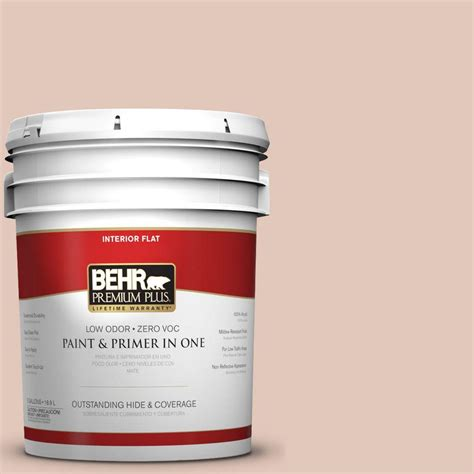 Behr Textured Ceiling Paint by Behr Premium Plus 2 Gal Sand Finish Flat Interior Texture