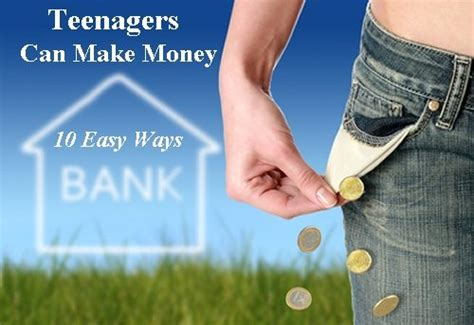 How To Make Easy Money Online For Teenagers - flyers for cleaning services flyers for best organic cleaning products