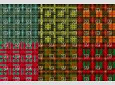 Tartan and plaid texture pattern Vector Illustration of ... Vintage Christmas Wrapping Paper
