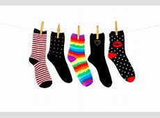 Save and Use Mismatched Socks for Unconventional Uses Free Clipart For Baby Showers For Girls