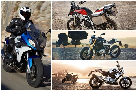 Bmw Motorrad In Hyderabad by Bmw Motorrad To Enter India In April Without The G310 R
