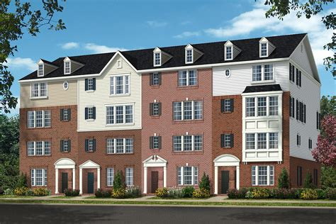 New Homes Md by New Homes In Frederick Maryland Kb Home