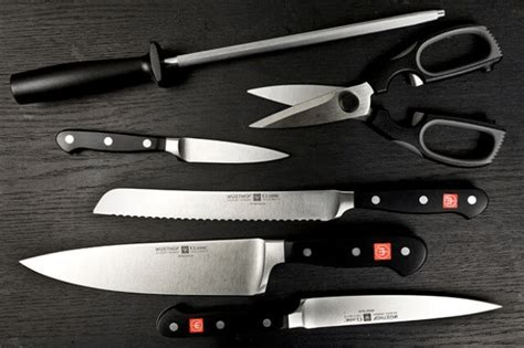 choosing kitchen knives the slice simple tips to choose best kitchen