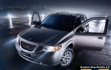 how it works cars 2007 saab 9 7x lane departure warning 2007 saab 9 7x overview cargurus