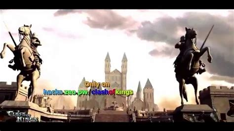 tutorial hack clash of kings clash of kings was hacked watch this tutorial and hack