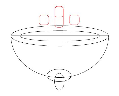 draw a bath how to draw a bathroom sink 6 steps with pictures wikihow