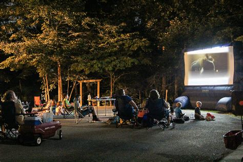 backyard movie night projector host a neighborhood outdoor movie night free printable
