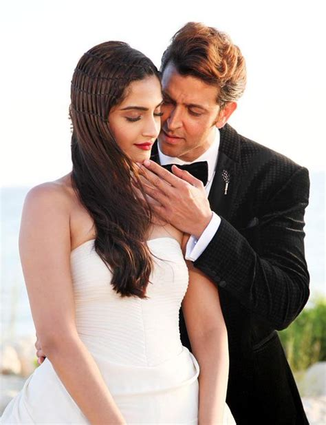 full hd video dheere dheere se first look and release date of hrithik roshan sonam