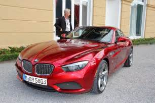 bmw bringing new concept car to concorso d eleganza villa