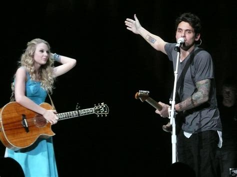 age difference taylor swift john mayer is taylor swift dating john mayer