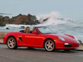 What Is A Porsche Porsche Boxster Motoburg