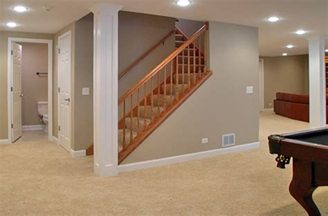 finished basement remodeling contractor mission creek