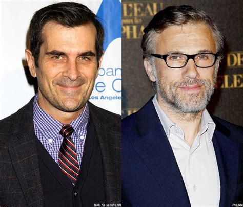 ty burrell friends support for tina fey the muppet mindset