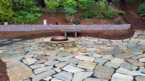 patio installation bainbridge island paver installation