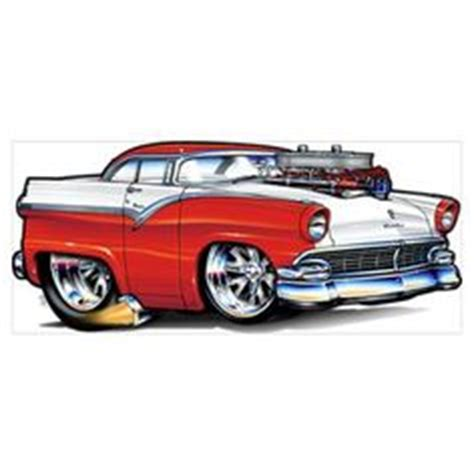 Ford 1956 Hotrod Machines Skala 1 64 1000 images about car on chip foose rods and cars
