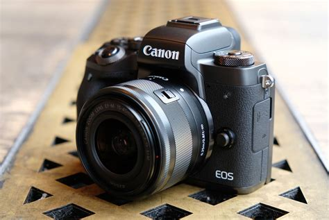 Canon Eos M5 canon eos m5 review by cameralabs canon rumors co