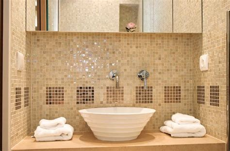 bathroom with mosaic tiles ideas few info on mosaic bathroom tiles bath decors