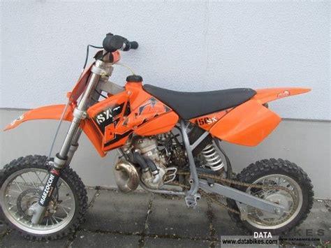 2009 Ktm 50 Sx 2009 Ktm Sx 50