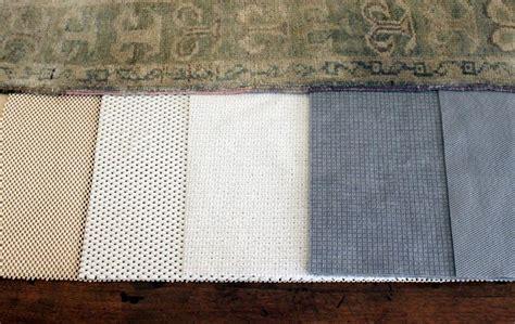 rug pads custom cut pad carpet pad best hardwood floor pad