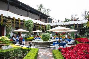 Restaurants With Patios Top 10 Restaurants In Mexico City Suitcase Magazine