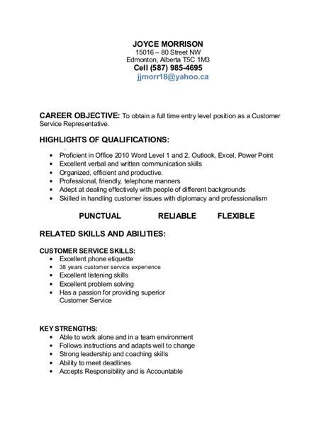 Target Resume by Target Resume