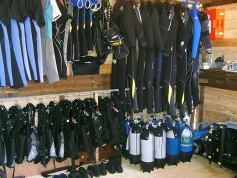blue dive centre diving center photo de blue diving center nea potidea