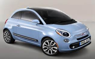 Fiat 500 Punto 2016 Fiat Punto Replacement Could Be Named 500 Plus