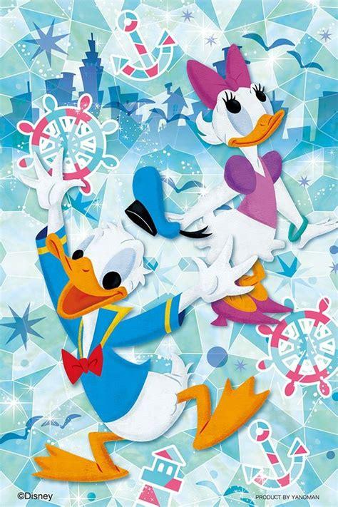 theme line donald duck iphone ディズニー iphone 640 215 960 壁紙 ドナルドダック デイジーダック ドナルドダック donald