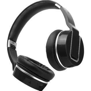 Headset Bluetooth Nakamichi nakamichi bthp02 bluetooth 174 wireless headphones black