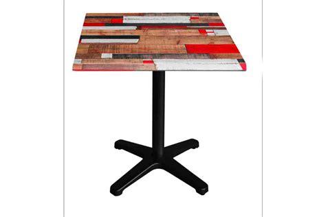 mobilier de terrasse professionnel tables et chaises
