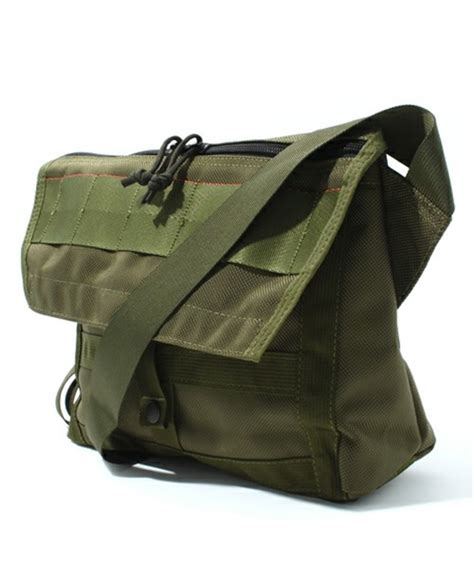 beams plus x briefing fleet messenger bag freshness mag