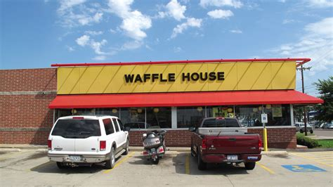The Waffle House by The End Of The Waffle House