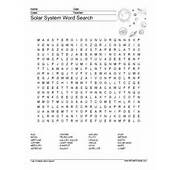 System Word Search Puzzle Free Printable AllFreePrintablecom