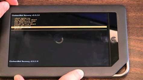 how to root nook color how to root a nook color 1 2