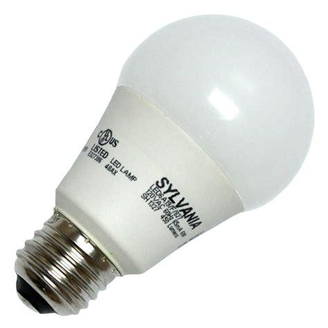 Sylvania 10w Led A19 60w Tools Lighting Light Bulbs Led Light Bulbs Sylvania