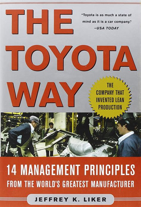 Toyota Production System Book Free The Of Root Causes
